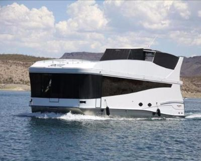 2014 Bravada Yachts Axiom 1665 Timeshare