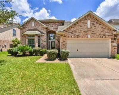 5103 Shadow Breeze Ln, Houston, TX 77494 4 Bedroom House