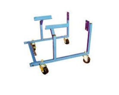Ford Engine Cradle Universal Jack V8 Small Block Motors Automotive Shop Tools