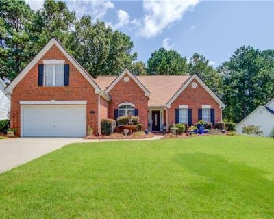 Come Find Your PERFECT PIECE at this DACULA Home Filled with Treasures!