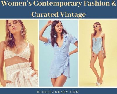Sale for Vintage Clothing Online at Blue Jean Baby
