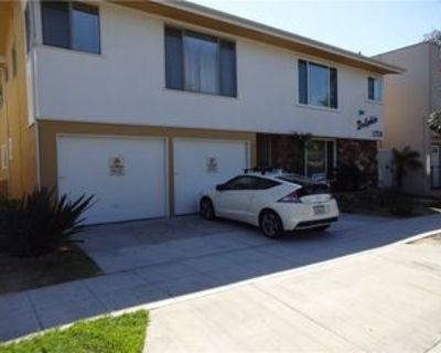 1724 E 1st St #5A, Long Beach, CA 90802 1 Bedroom Condo
