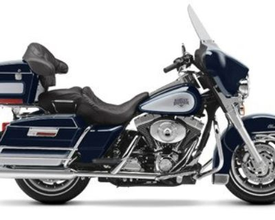 2002 Harley-Davidson FLHTC/FLHTCI Electra Glide Classic Touring Roselle, IL