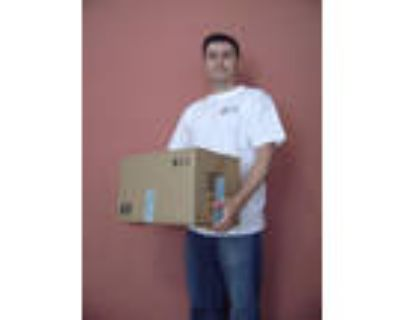 Moving Box - Extra Small (44 ECT, Used, 15x14x9)