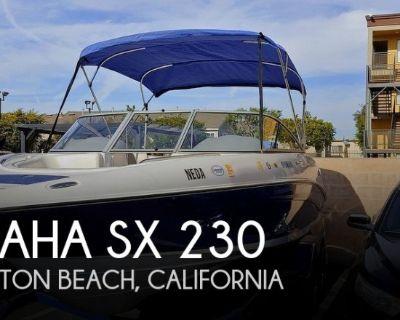 2005 Yamaha SX 230