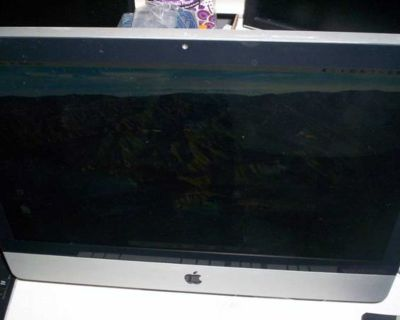 """Apple iMac 21.5"""" A1311 (2011) Intel Core i5 2.7GHz, 8GB, 240GB SSD"""