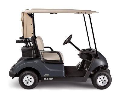 2019 Yamaha The Drive2 Fleet (AC) Electric Golf Carts Norfolk, VA