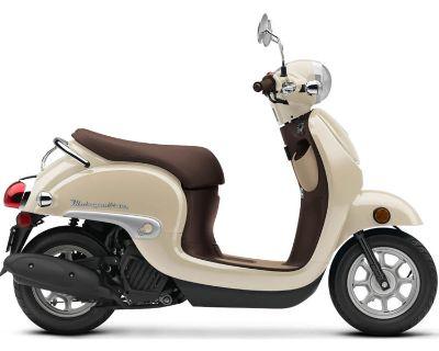 2022 Honda Metropolitan Scooter Austin, MN