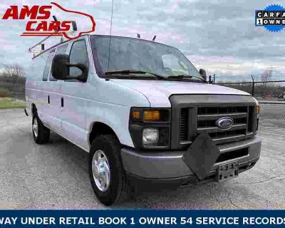 2013 Ford E-350SD Commercial
