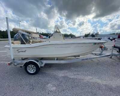 2020 Scout 175 Sport Fish