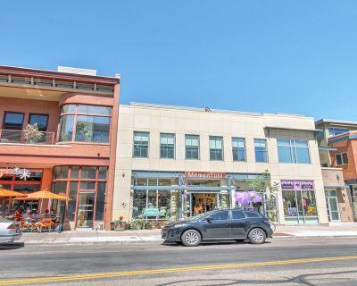 Modern Downtown Boulder Office