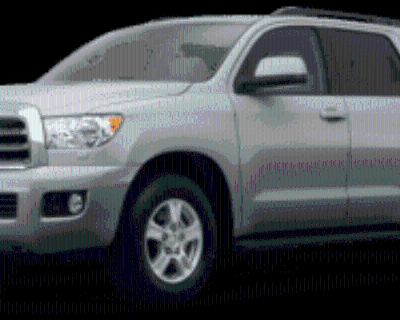 2016 Toyota Sequoia Limited 5.7L 4WD