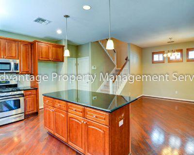 Upgraded 3 bedroom + office, 3 bathroom, 1,800 sq. ft. duplex located