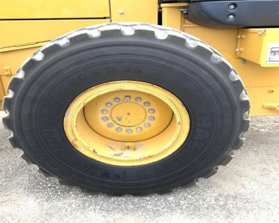 2014 JOHN DEERE 524K Wheel Loaders
