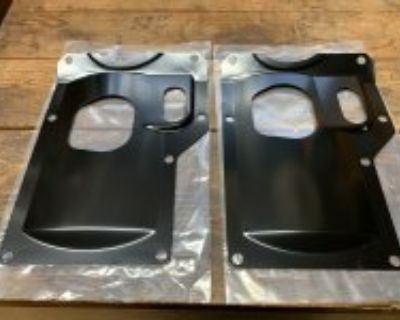 1932 ford transmission floor covers