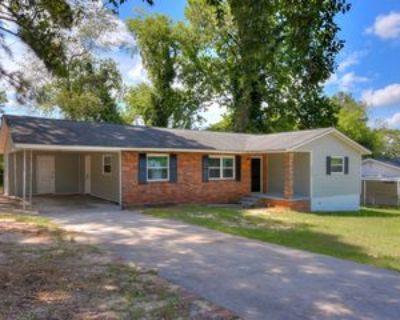 3512 Redd Dr #1, Augusta, GA 30906 4 Bedroom Apartment