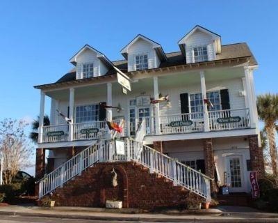 Historic Downtown Swansboro. Walk To Shops, Restaurants, Water Activities - Swansboro