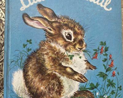 Little Cottontail (Little Golden Book) 1960