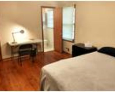 Roommate wanted to share 3 Bedroom 1 Bathroom House...