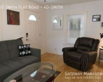 2005 Smith Flat Rd #4DSMITH, Placerville, CA 95667 2 Bedroom Apartment