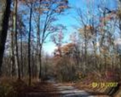 Amazing 6 Acre Lot in Glenville/Cashiers!
