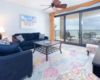 Romar House 506A  PROFESSIONAL CLEANING   Liquid Life Rentals - Orange Beach