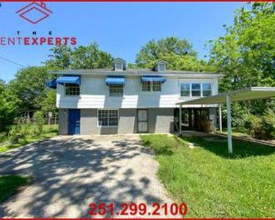 307 Weinacker Ave #1, Mobile, AL 36604 2 Bedroom Apartment
