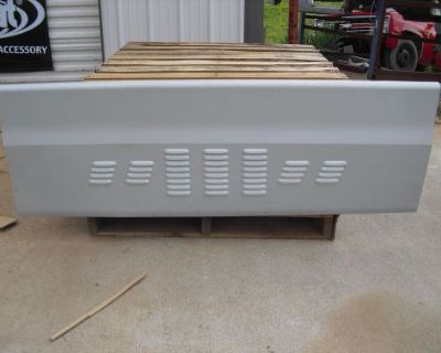 1973 To 1987 Chevy Truck Tailgate