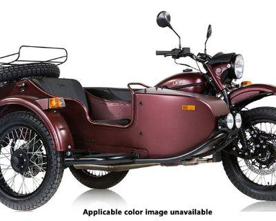 2020 Ural Motorcycles Gear Up Cruiser Norfolk, VA