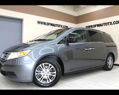 Used 2012 Honda Odyssey EX-L w/ RES