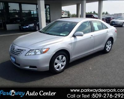 Used 2009 Toyota Camry 4dr Sdn I4 Auto LE (Natl)