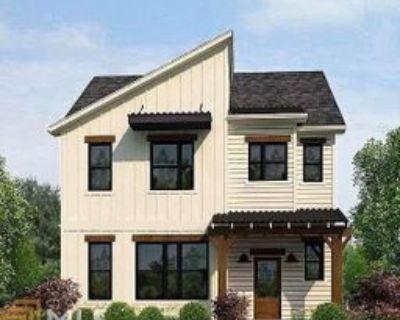 2710 Sarazaen Ct #1, Decatur, GA 30032 3 Bedroom Apartment