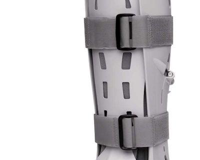 EEUC AIRCAST/WALKER
