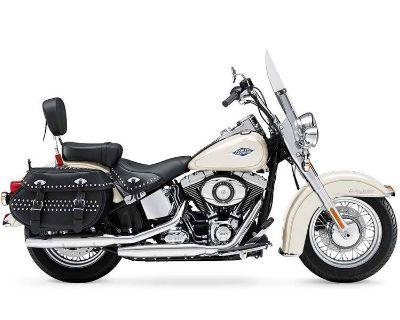 2014 Harley-Davidson Heritage Softail Classic Cruiser Scott, LA