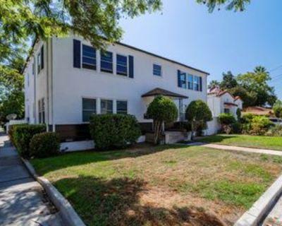 930 E Lexington Dr #3, Glendale, CA 91206 1 Bedroom Apartment