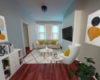 Fully remodeled Anacostia home in the historic dis