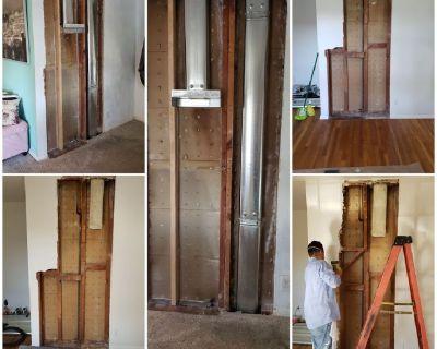 Wall Heater Repair & Installation Long Beach