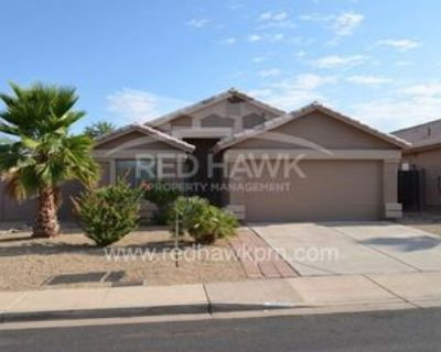6060 E Roland St, Mesa, AZ 85215 3 Bedroom House