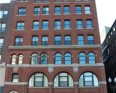 Downtown Boston 2 BR Loft 4 Rent By Herman / Real Estate Broker