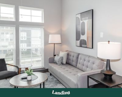 Landing Modern Apartment With Amazing Amenities - West Chester