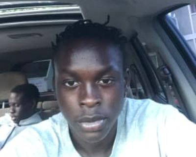 Nuer, 18 years, Male - Looking in: Denver CO