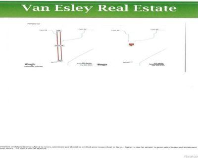 Plot For Sale In Van Buren Township, Michigan