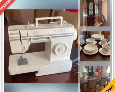 Boston Moving Online Auction - Stanwood Street