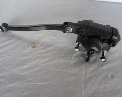 06 Suzuki Gsx 600f Katana Rear Brake Caliper