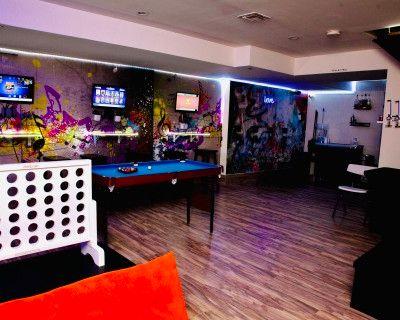 Fun Zone Lounge, Brooklyn, NY