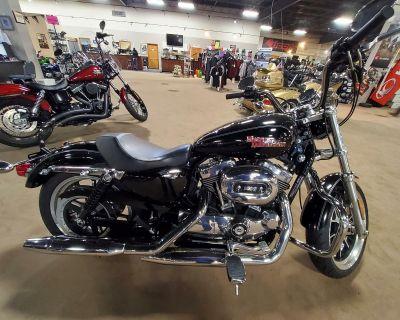 2017 Harley-Davidson XL1200L SUPERLOW 1200
