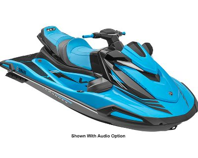 2022 Yamaha VX Cruiser HO PWC 3 Seater Orlando, FL