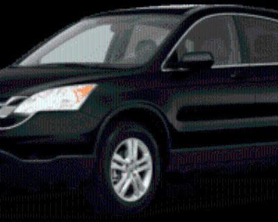 2010 Honda CR-V EX-L FWD