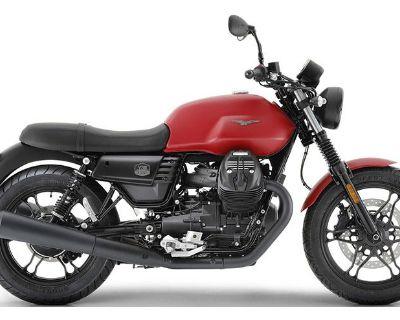 2020 Moto Guzzi V7 III Stone Street Standard West Chester, PA
