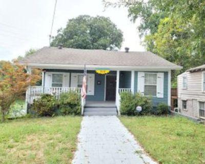 717 Glenwood Ave Se #A, Atlanta, GA 30312 3 Bedroom House